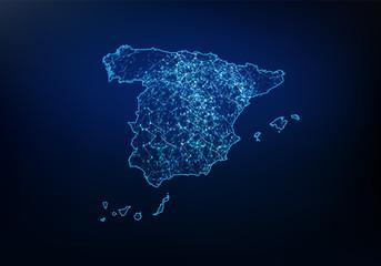 Actuamos en toda España