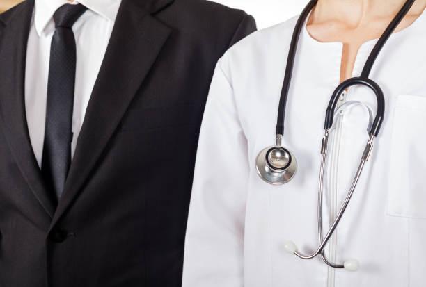 Peritajes médicos